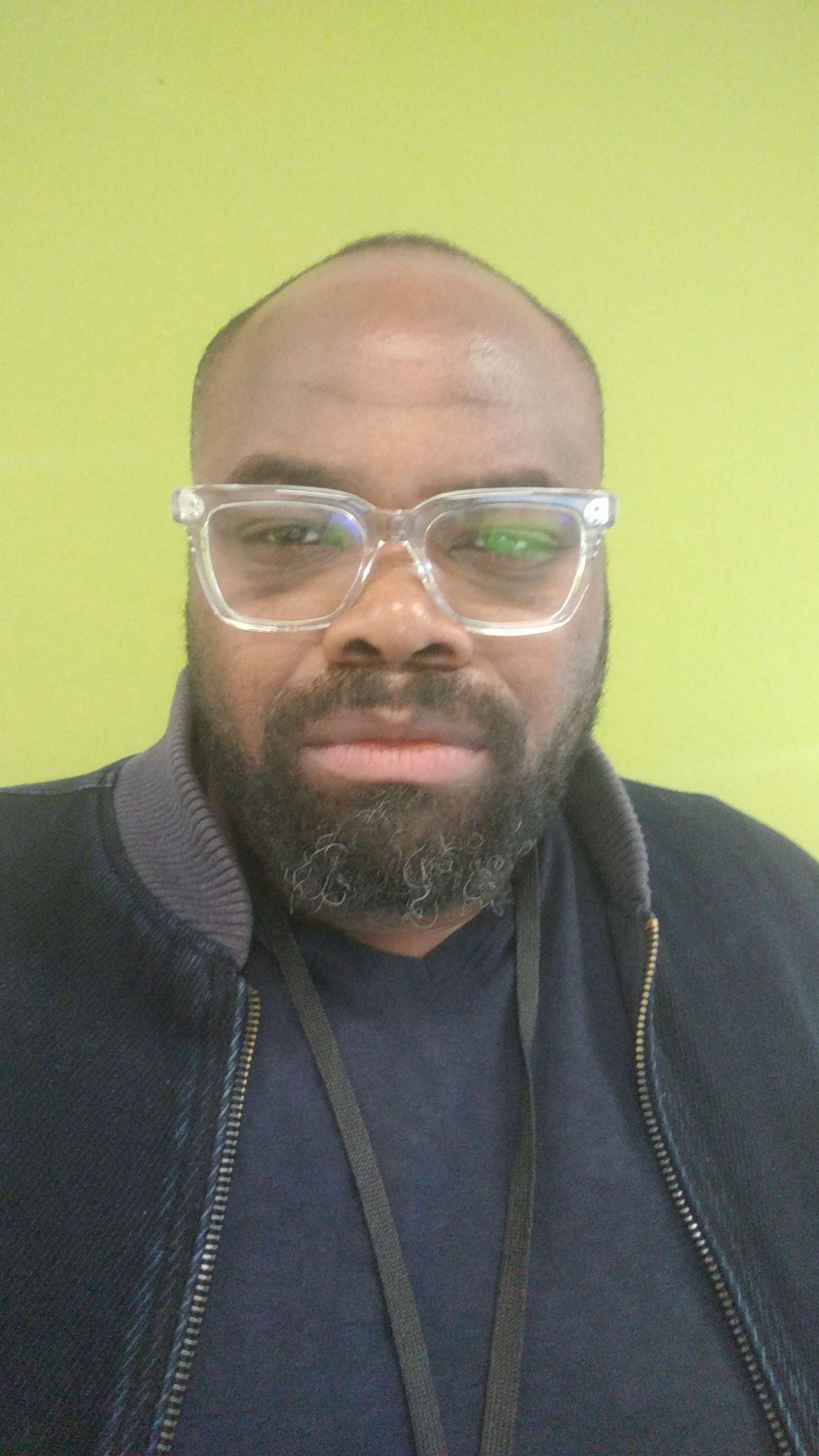 Bertrand Damiba