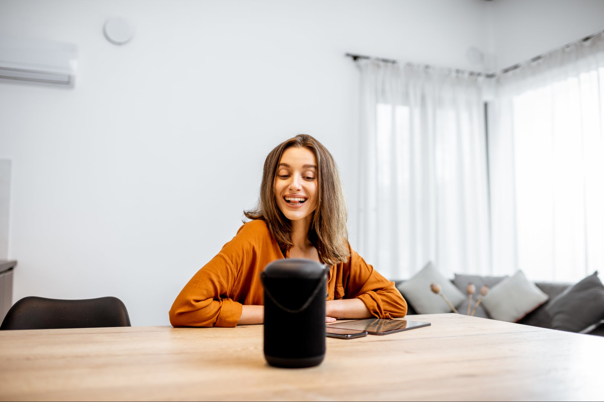 Why Voice Tech Will Be the Post-Crisis Standard -- and Not Just for Ordering Pizza