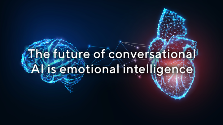 The future of conversational AI is emotional intelligence