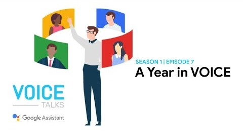 A Year in Voice | Presented by Google Assistant