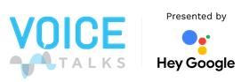 voice-talk-google-logo