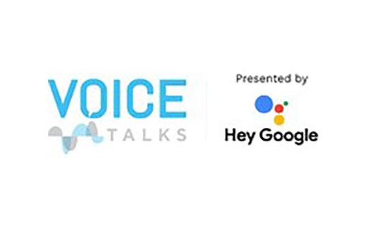 VOICE Talks Celebrates The Women Behind Voice Tech
